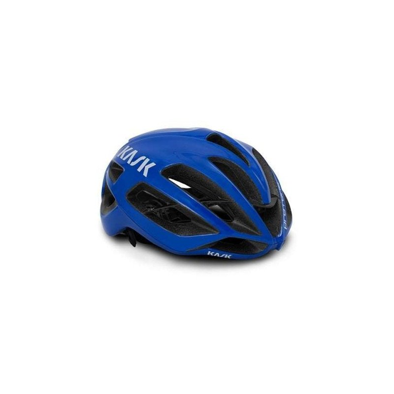 Casque Kask Protone SOLID BLUE LIMITED