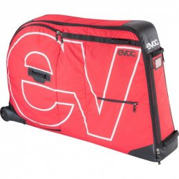 Housse de Transport pour Vélo EVOC BIKE TRAVEL BAG Noir
