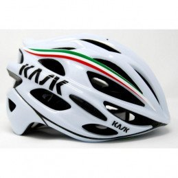 Casque de route Kask Mojito LIME 16A