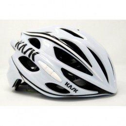 Casque de route Kask Mojito BLACK 16A