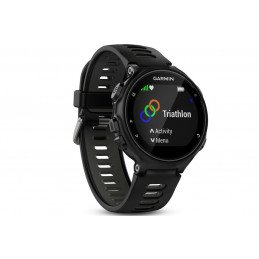 GARMIN Montre Forerunner Fenix 3 HR Gray - Performer - HRM-Run