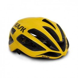 Casque Kask Protone SOLID YELLOW JAUNE LIMITED