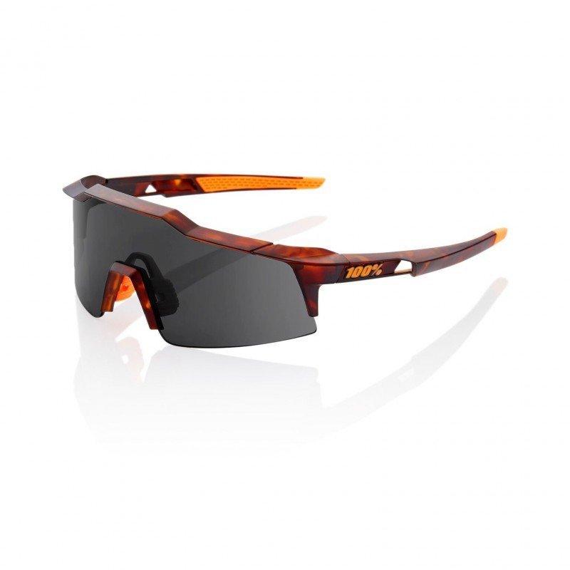 Speedcraft Short - Matte Dark Havana (marron/orange)