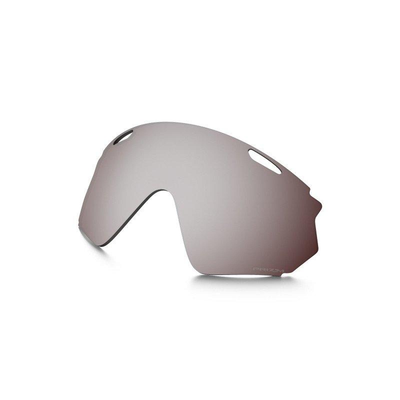 Verre Oakley Wind Jacket® 2.0 Prizm Snow Torch Iridium