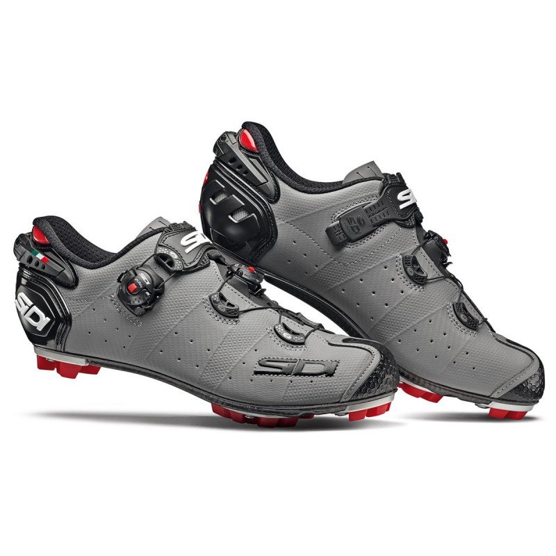 Chaussures Sidi Drako 2 SRS Matt Black