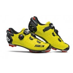 Chaussures Sidi Drako 2 SRS Yellow