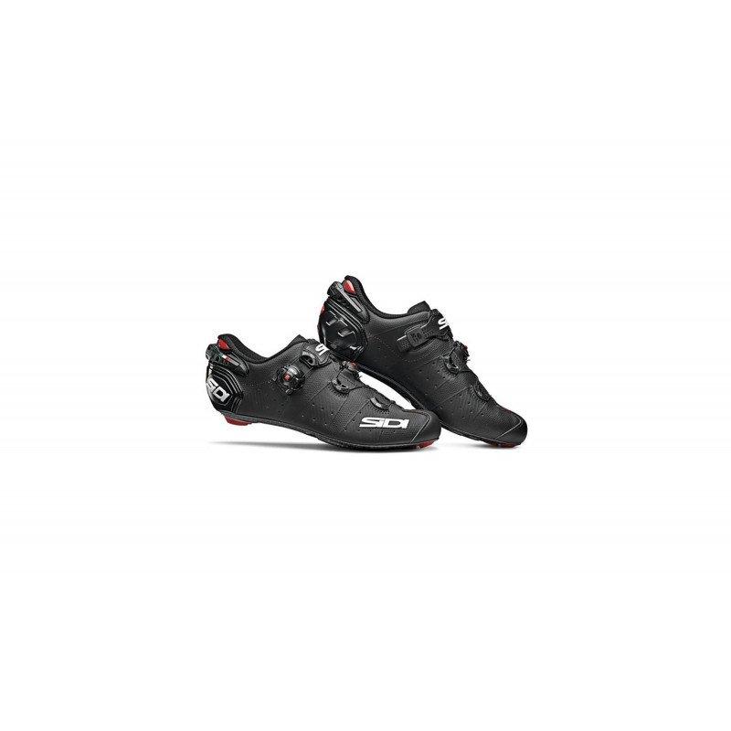 Chaussures Sidi Wire 2 Black Matt