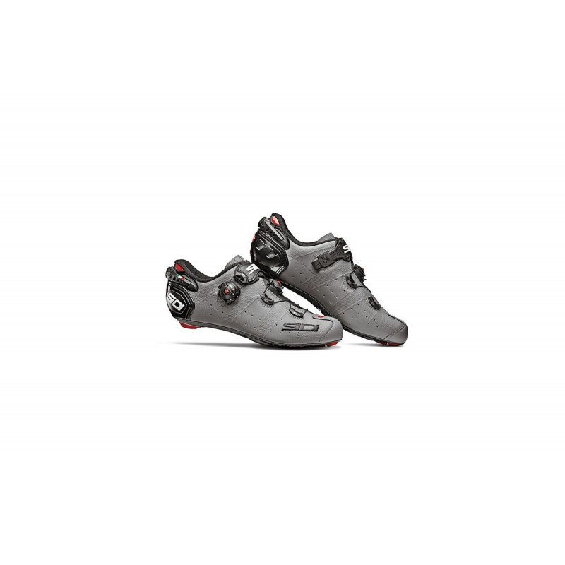 Chaussures Sidi Wire 2 Grey Matt
