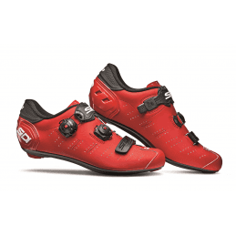 Chaussures Sidi Ergo 5 Matt RED