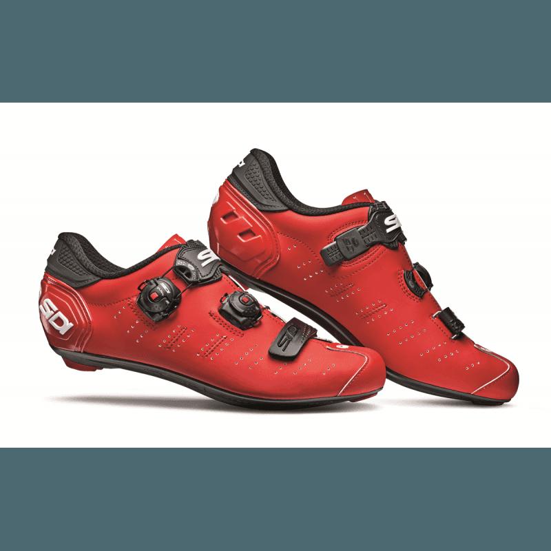 Chaussures Sidi Ergo 5 Matt RED