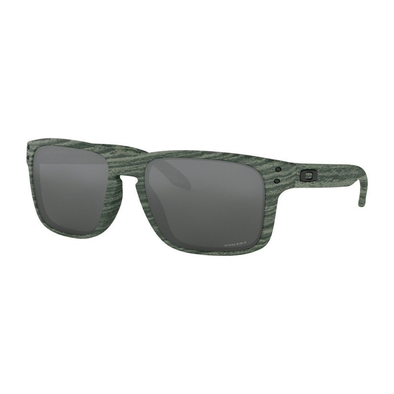 Oakley Holbrook™ Woodstain Collection Ivywodd Prizm Black OO9102-H155