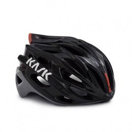 Casque Kask Mojito X rouge blanc