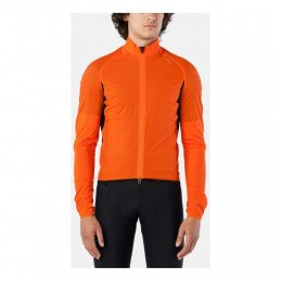 Giro Chrono Winf Jacket - Veste Homme - Orange