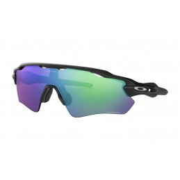 Lunettes Oakley Radar® EV Path® Polished Black Prizm Golf OO9208-44