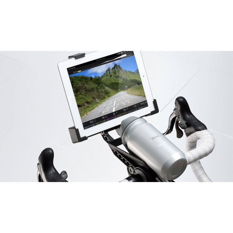 Support guidon tablette Tacx