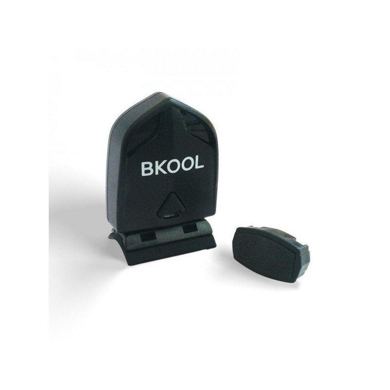 Capteur de vitesse et de cadence ANT+ & Bluetooth Smart Bkool