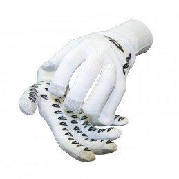 Gants DeFeet DuraGlove Blanc