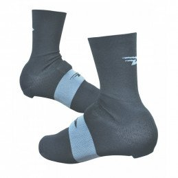 DeFeet Couvre-chaussures Slipstream Grey