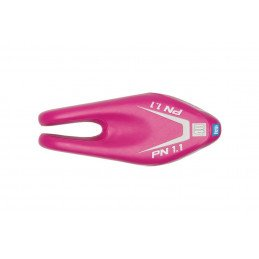 Selle ISM PN 1.1 275x110mm rose