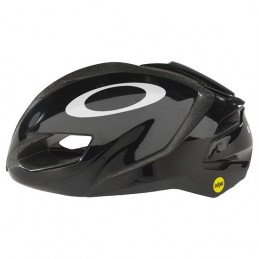 Casque Oakley Aro 5 Polished Black Noir MIPS