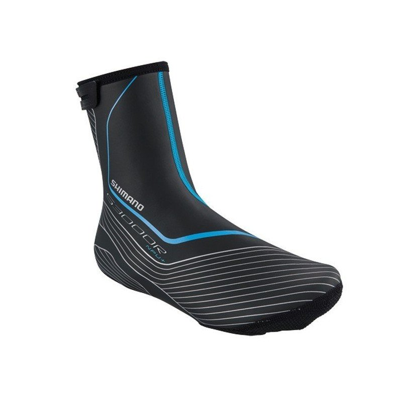 Couvre-chaussures Route Shimano S3000R NPU+