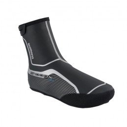 Couvre-chaussures VTT Shimano S1000X H2O - Noir